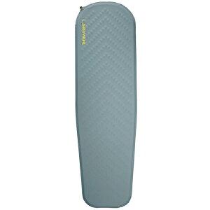 thermarest(サーマレスト) トレイルライト/R 30098アウトドアギア 自動膨張マット アウトドア用寝具 グレー おうちキャンプ ベランピング