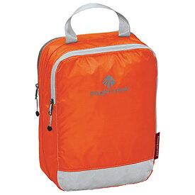 EAGLE CREEK(イーグルクリーク) EC16パックイットスペクターCDハーフキューブ FO/FLAME ORANGE 11862115男女兼用 オレンジ 衣類収納ボックス 収納用品 生活雑貨 ポーチ、小物バッグ ポーチ、小物バッグ アウトドアギア