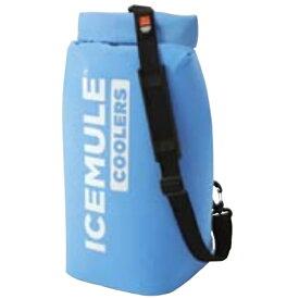 ICEMULE(アイスミュール) クラシッククーラーMINI/ブルー/9L 59430ブルー クーラーボックス アウトドア アウトドア ソフトクーラー 5リットル アウトドアギア