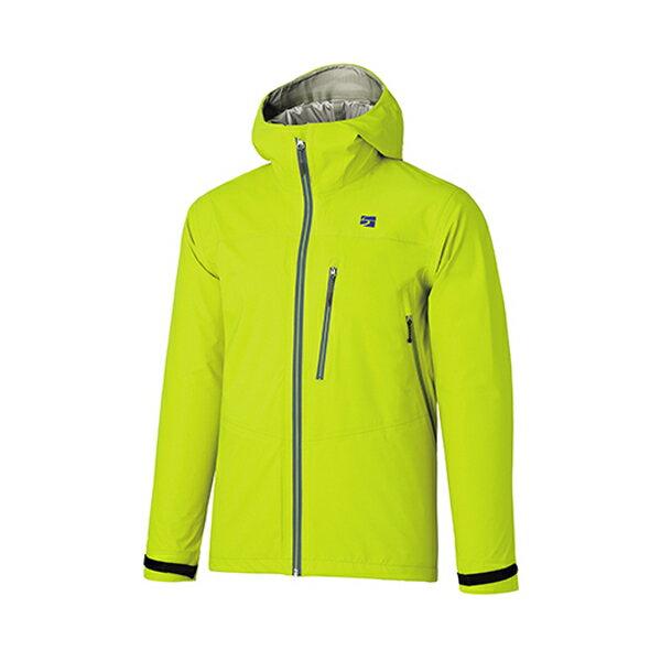 finetrack(ファイントラック) エバーブレスフォトンジャケット Ms GC FAM0321男性用 グリーン レインジャケット レインウェア ウェア レインウェア(ジャケット) レインウェア男性用(男女兼用) アウトドアウェア
