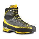 LA SPORTIVA(ラ・スポルティバ) トランゴアルプEVO GTX/Grey/Yellow/41 MT11Nブーツ 靴 トレッキング トレッキングシューズ...