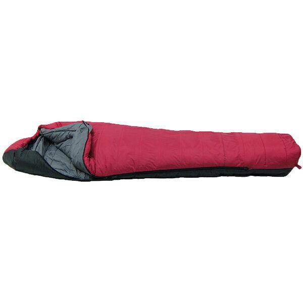 ISUKA(イスカ) アルファライト 1000 EX/マルベリー 125723ピンク ウインタータイプ(冬用) シュラフ 寝袋 アウトドア用寝具 マミー型 マミーウインター アウトドアギア