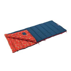 Coleman(コールマン) コージー2/C5 (オレンジ) 2000034772アウトドアギア 封筒スリーシーズン 封筒型 アウトドア用寝具 寝袋 シュラフ スリーシーズンタイプ(三期用) オレンジ おうちキャンプ ベラ