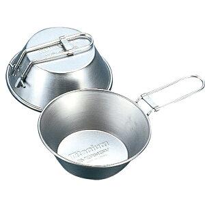 EVERNEW(エバニュー) チタン シェラカップ FD EBY152アウトドアギア テーブルウェア(カップ) テーブルウェア アウトドア キャンプ用食器 カップ おうちキャンプ ベランピング