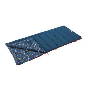 Coleman(コールマン) コージー2/C10 (ネイビー) 2000034773アウトドアギア 封筒スリーシーズン 封筒型 アウトドア用寝具 寝袋 シュラフ スリーシーズンタイプ(三期用) おうちキャンプ ベランピング