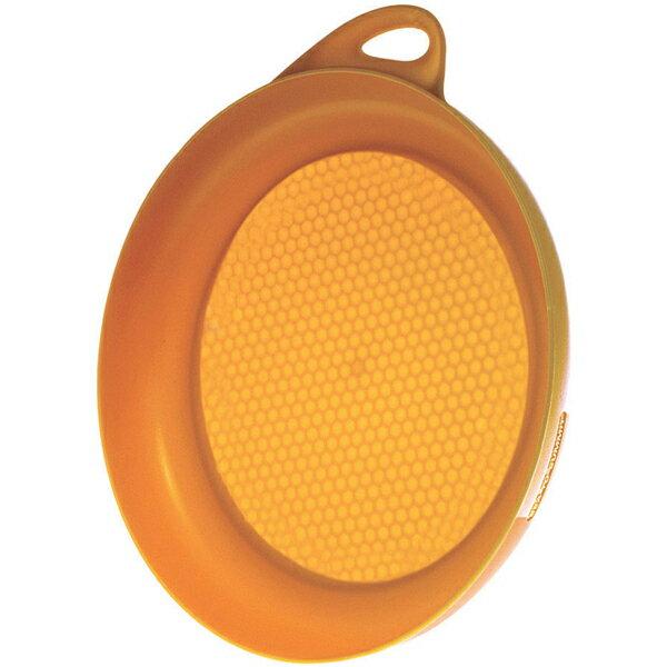SEA TO SUMMIT(シートゥーサミット) デルタプレート/オレンジ ST84056オレンジ 皿 キャンプ用食器 アウトドア テーブルウェア テーブルウェア(プレート) アウトドアギア