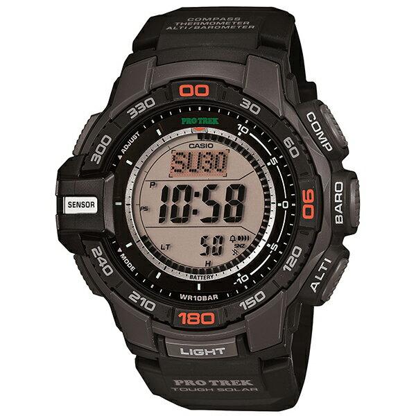 CASIO(カシオ) プロトレック/PRG-270-1JF 00467896男女兼用腕時計 腕時計 高機能ウォッチ アウトドアギア