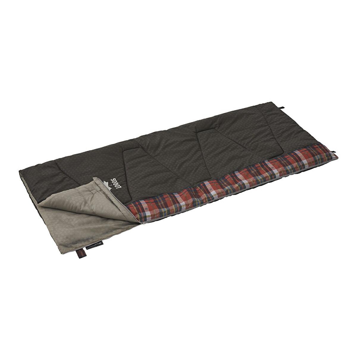 OUTDOOR LOGOS(ロゴス) 丸洗いスランバーシュラフ・0 72602020シュラフ 寝袋 アウトドア用寝具 封筒型 封筒スリーシーズン アウトドアギア