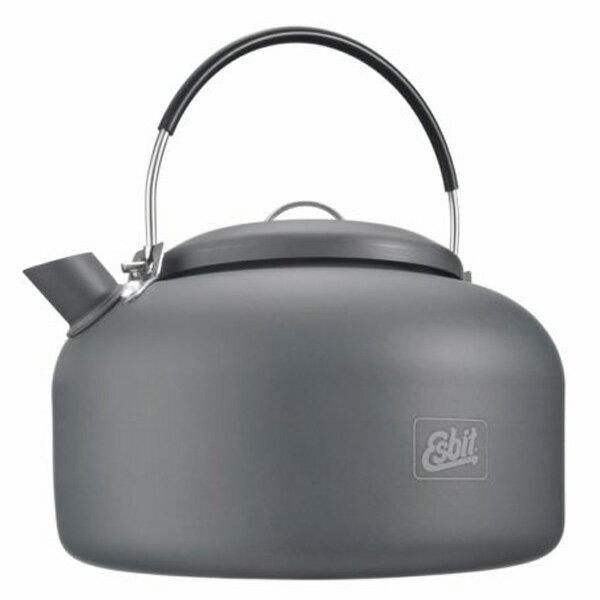 Esbit(エスビット) エスビット ウォーターケトル 1.4L ESWK1400HAクッキング用品 バーべキュー アウトドア ポット、ケトル ポット、ケトル アウトドアギア