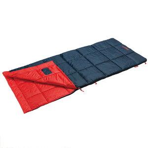 Coleman(コールマン) パフォーマー3/C5 (オレンジ) 2000034774アウトドアギア 封筒スリーシーズン 封筒型 アウトドア用寝具 寝袋 シュラフ オレンジ おうちキャンプ ベランピング