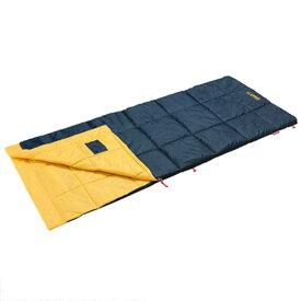 Coleman(コールマン) パフォーマー3/C10 (イエロー) 2000034775アウトドアギア 封筒スリーシーズン 封筒型 アウトドア用寝具 寝袋 シュラフ イエロー おうちキャンプ ベランピング