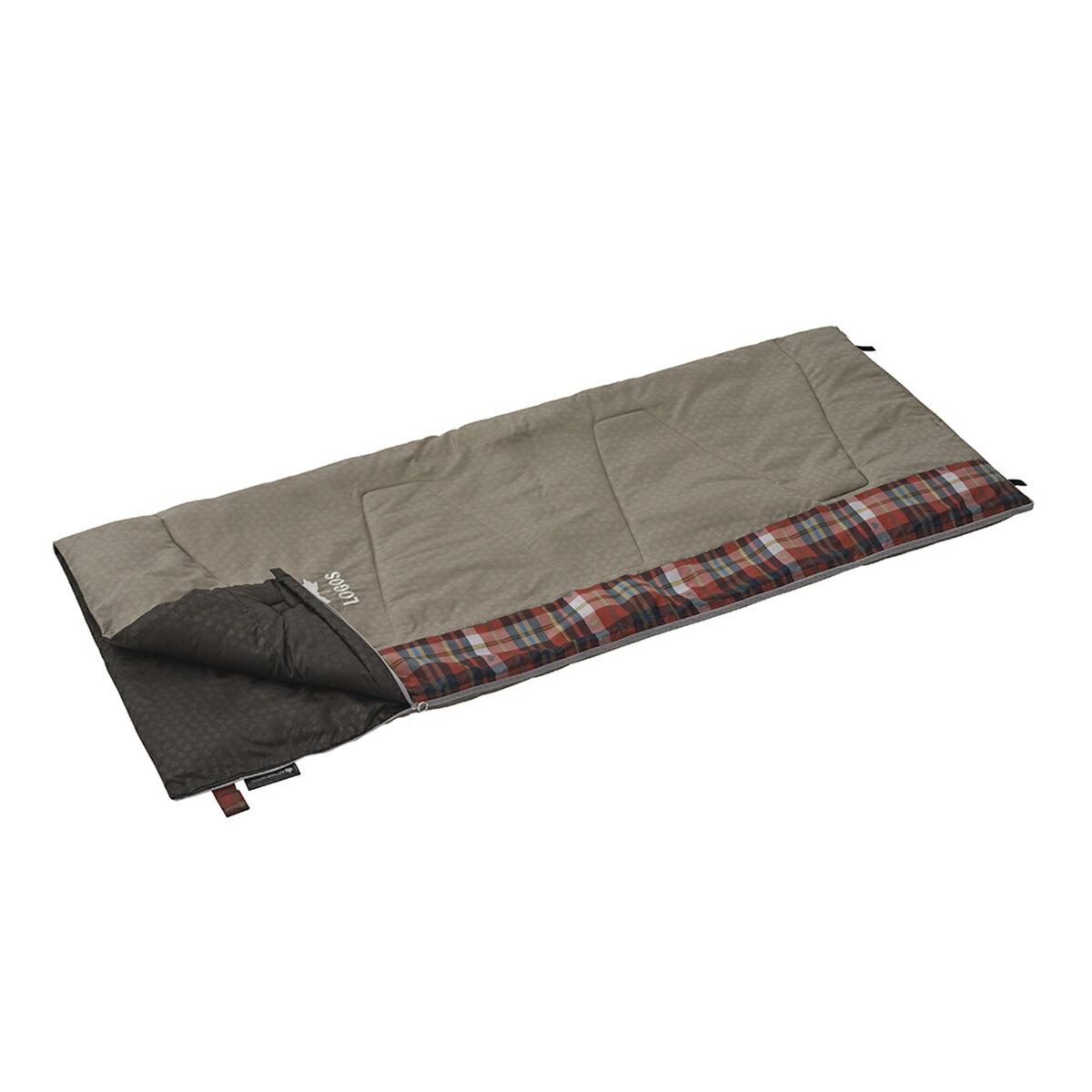OUTDOOR LOGOS(ロゴス) 丸洗いスランバーシュラフ・2 72602010シュラフ 寝袋 アウトドア用寝具 封筒型 封筒スリーシーズン アウトドアギア