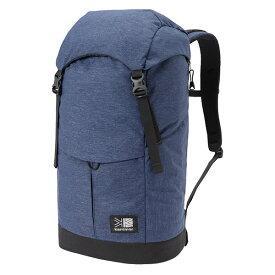 karrimor(カリマー) ハッシュカーゴ 30/ネイビー 501013-5000アウトドアギア デイパック バッグ バックパック リュック おうちキャンプ