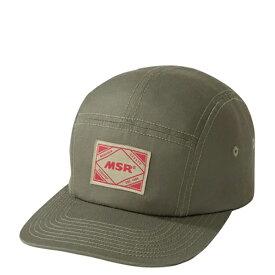 MSR(エムエスアール) BCキャップ 51878アウトドアウェア キャップ・ハット ウェアアクセサリー メンズウェア 帽子 グレー