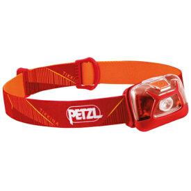 納期:2020年12月上旬PETZL(ペツル) ティキナ レッド E091DA01アウトドアギア LEDタイプ ランタン ヘッドライト レッド おうちキャンプ ベランピング