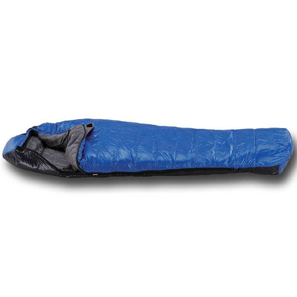 ★エントリーでポイント5倍!ISUKA(イスカ) アルファライト 700 X/ブルー 111820シュラフ 寝袋 アウトドア用寝具 マミー型 マミースリーシーズン アウトドアギア