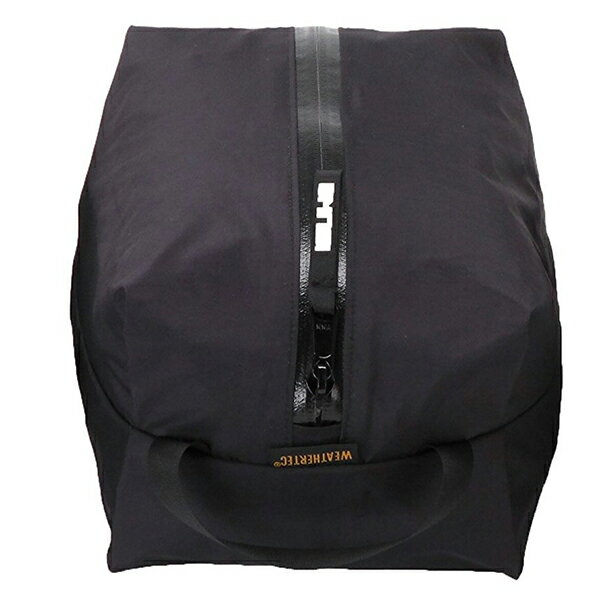 ISUKA(イスカ) ウェザーテック ポーチ 5/ブラック 364801ブラック 衣類収納ボックス 収納用品 生活雑貨 ポーチ、小物バッグ ポーチ、小物バッグ アウトドアギア
