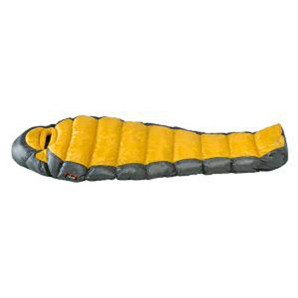 NANGA(ナンガ) UDD BAG180DX/YEL/レギュラー UDD4イエロー 一人用(1人用) サマータイプ(夏用) UDD BAG180DX/YEL/レギュラー シュラフ 寝袋 アウトドア用寝具 マミー型 マミーサマー アウトドアギア