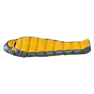 NANGA(ナンガ) UDD BAG180DX/YEL/レギュラー N1U1YE10アウトドアギア マミーサマー マミー型 アウトドア用寝具 寝袋 シュラフ BAG180DX/YEL/レギュラー UDD サマータイプ(夏用) 一人用(1人用) イエロー お