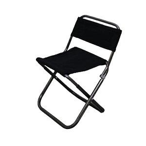 EVERNEW(エバニュー) 座面の低い背付き折畳イス EBY537アウトドアギア コンパクトチェア チェア テーブル レジャーシート イス おうちキャンプ ベランピング