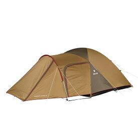 ★エントリーでポイント最大12倍!snow peak(スノーピーク) アメニティドームM SDE-001RHブラウン 五人用(5人用) テント タープ キャンプ用テント キャンプ5 アウトドアギア