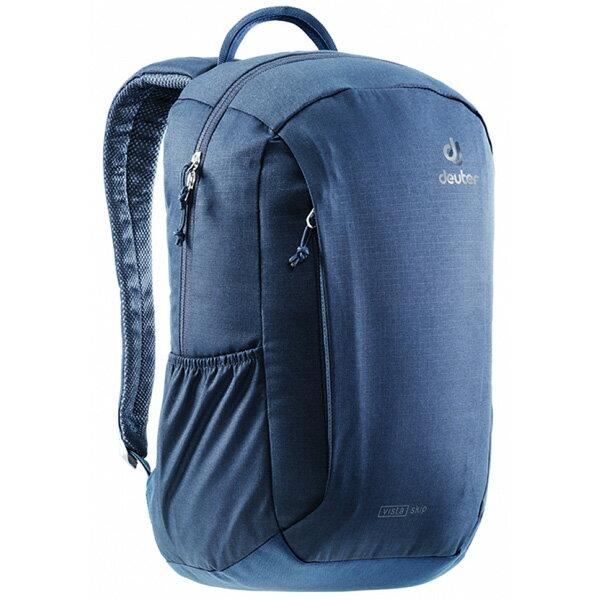 deuter(ドイター) ビスタ スキップ ミッドナイト D3811019-3003男性用 ブルー リュック バックパック バッグ デイパック デイパック アウトドアギア