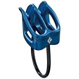 Black Diamond(ブラックダイヤモンド) ATC-XP/ブルー BD14013ブルー ビレイ機 トレッキング 登山 ディッセンダー 確保器 アウトドアギア