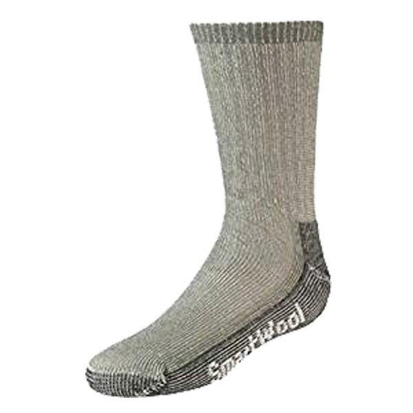 SmartWool(スマートウール) Ks ハイクミディアムクルー/セージ/S SW72038子供用 靴下 メンズウェア ウェア ソックス ウール アウトドアウェア