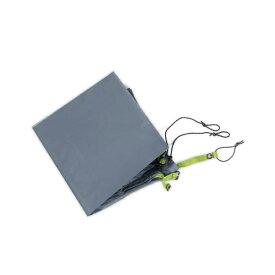 NEMO(ニーモ・イクイップメント) ホーネット2P用フットプリント NM-AC-FP-HN2二人用(2人用) テントマット グランドシート テントアクセサリー グランドシート・テントマット アウトドアギア