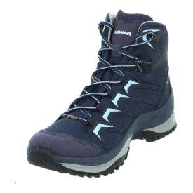 LOWA(ローバー) イノックスGT MID/ウィメンズ/N/4 L320607-6917-4アウトドアギア ハイキング用女性用 トレッキングシューズ トレッキング 靴 ブーツ おうちキャンプ