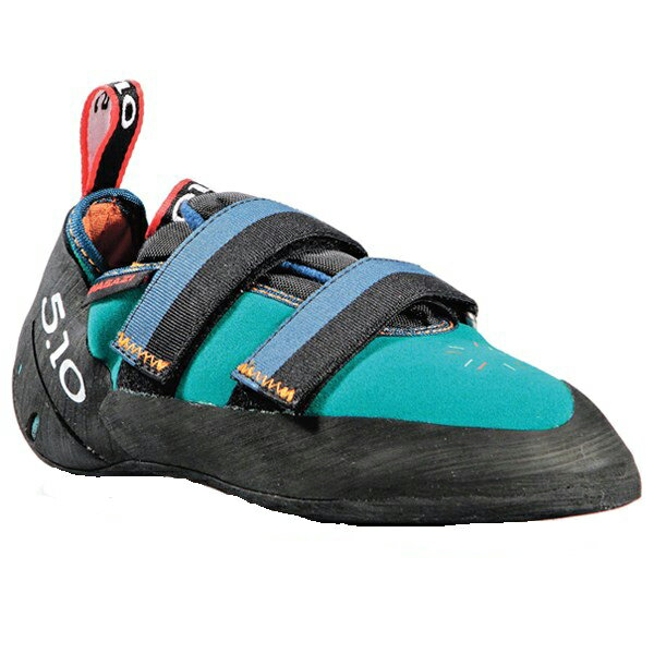 FIVETEN(ファイブテン) アナサジLV/7 1400315ブーツ 靴 トレッキング トレッキングシューズ クライミング用 アウトドアギア