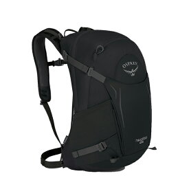 OSPREY(オスプレー) ハイクライト 26/ブラック/ワンサイズ OS57165001アウトドアギア デイパック バッグ バックパック リュック ブラック 男性用 おうちキャンプ ベランピング