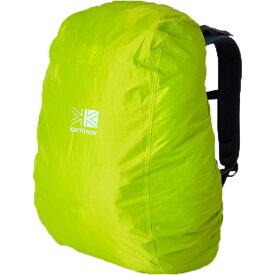 karrimor(カリマー) デイパック レインカバー/A.グリーン 69803 698グリーン レインカバー ザックカバー バッグ用アクセサリー アウトドアギア