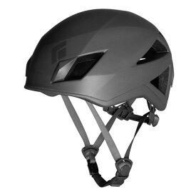 Black Diamond(ブラックダイヤモンド) ベクター/ブラック/M/L BD12030男性用 ブラック ヘルメット トレッキング 登山 アウトドアギア
