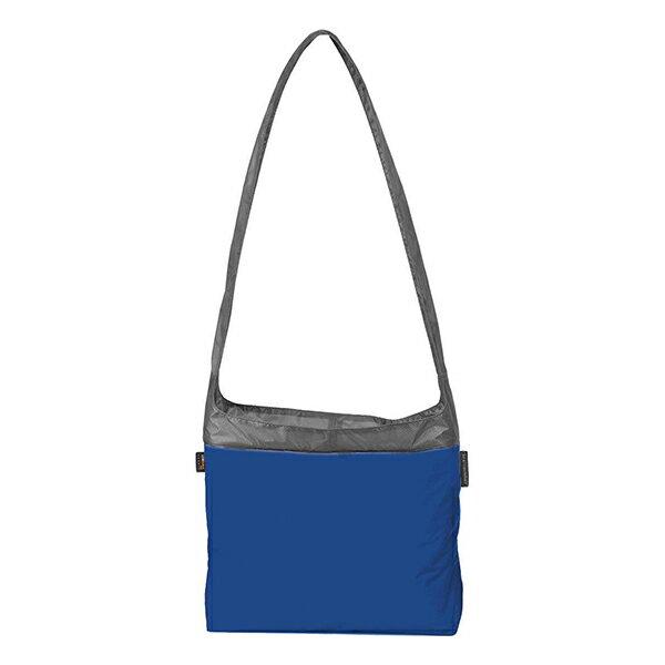 SEA TO SUMMIT(シートゥーサミット) ウルトラシルスリングバッグ/ブルー/16L ST83512ブルー ショルダーバッグ バッグ アウトドア アウトドアギア