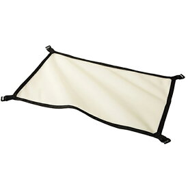 finetrack(ファイントラック) オプショナルロフト WH FAG0112ホワイト テントアクセサリー タープ テント テントオプション アウトドアギア