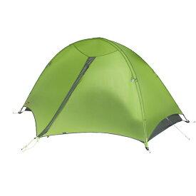 【エントリーでポイント10倍!】NEMO(ニーモ・イクイップメント) タニ 1P NM-TN-1Pアウトドアギア キャンプ1 キャンプ用テント タープ 一人用(1人用) グリーン おうちキャンプ ベランピング