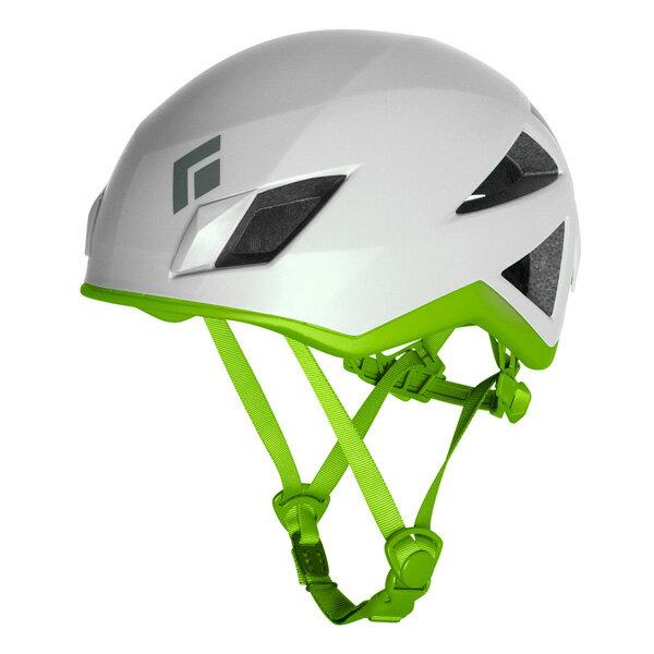 Black Diamond(ブラックダイヤモンド) ベクター/ブリザード/M/L BD12030男女兼用 ホワイト ヘルメット トレッキング 登山 アウトドアギア