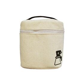 Highmount(ハイマウント) キャンバスポーチII 92289アウトドアギア コーヒー コーヒー用品 お茶 お茶用品 ドリップポット ホワイト おうちキャンプ ベランピング