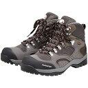 Caravan(キャラバン) 1_02S/100グレー/25.0cm 0010106男女兼用 グレー ブーツ 靴 トレッキング トレッキングシューズ …