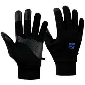 finetrack(ファイントラック) フラッドラッシュEXPグローブ/ブラック/M FAU0311アウトドアウェア 冬用グローブ ウェアアクセサリー レディースウェア 手袋 ブラック おうちキャンプ ベランピング