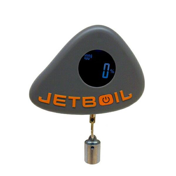 ★Wエントリーでポイント9倍!JETBOIL(ジェットボイル) JB.ジェットゲージ 1824395燃料 アウトドア アウトドア アウトドアギア