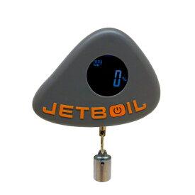 JETBOIL(ジェットボイル) JB.ジェットゲージ 1824395アウトドアギア アウトドア 精密機器類 おうちキャンプ