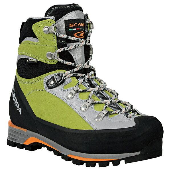SCARPA(スカルパ) トリオレ プロ GTX WMN/キウイ/#40 SC23021ブーツ 靴 トレッキング トレッキングシューズ トレッキング用 アウトドアギア