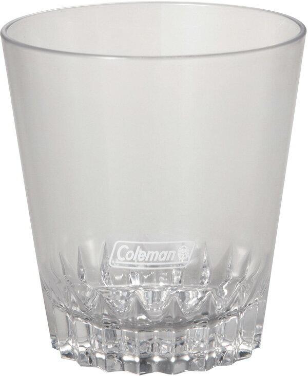 Coleman(コールマン) アウトドアオールドファッションドグラス 2000021892カップ キャンプ用食器 アウトドア テーブルウェア テーブルウェア(カップ) アウトドアギア