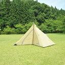 UNIFLAME(ユニフレーム) REVOルーム4 プラス 680896キャンプテント タープ テント キャンプ用テント キャンプ4 アウト…