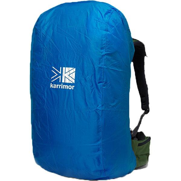 karrimor(カリマー) レインカバー 30-45L/S/K.ブルー 780157ブルー ザックカバー バッグ用アクセサリー バッグ アウトドアギア