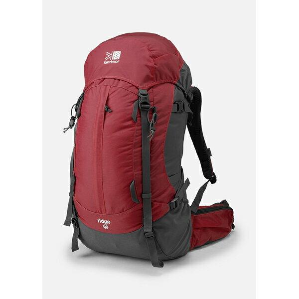 karrimor(カリマー) リッジ 30 タイプ2/チリ 57825 578リュック バックパック バッグ トレッキングパック トレッキング30 アウトドアギア