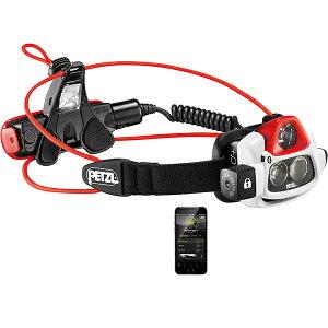 PETZL(ペツル) NAO+ E36AHR2Bアウトドアギア LEDタイプ ランタン ヘッドライト おうちキャンプ ベランピング