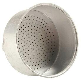 GSI(ジーエスアイ) GSI ミニエスプレッソコーヒーメーカー4バスケット 11870002ケトル やかん 製菓道具 コーヒー用品 コーヒー用品 アウトドアギア